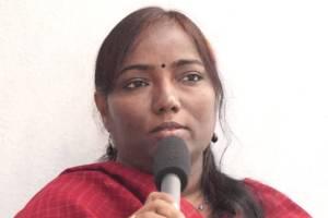 Sujatha Surepally. Credit: Youtube