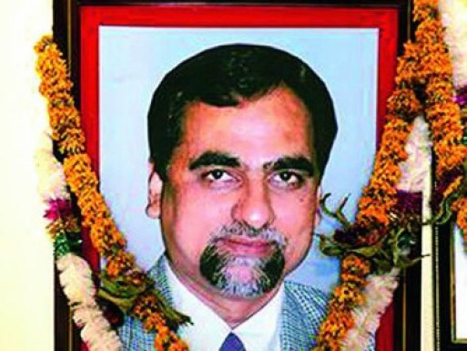 Judge B.H. Loya. Credit: Facebook
