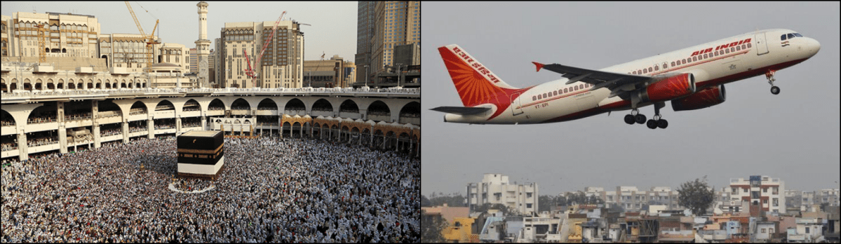 Centre Cancels Haj Subsidy. But Who Was It Really For, Anyway?