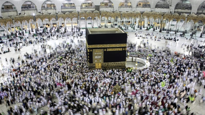 Cancelling Haj Subsidy Is a Good Step, Now the Government Should Stop Spending on All Religions