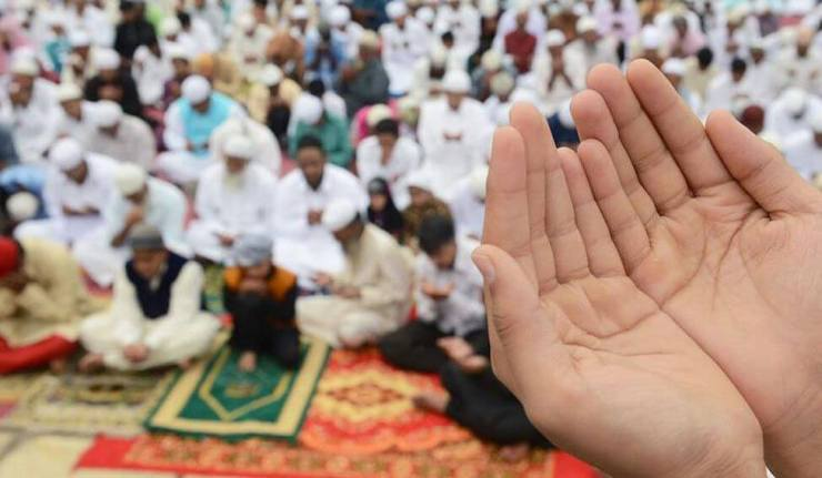 No holiday for Muslim in Rajasthan this Bakra Eid (Bakrid)