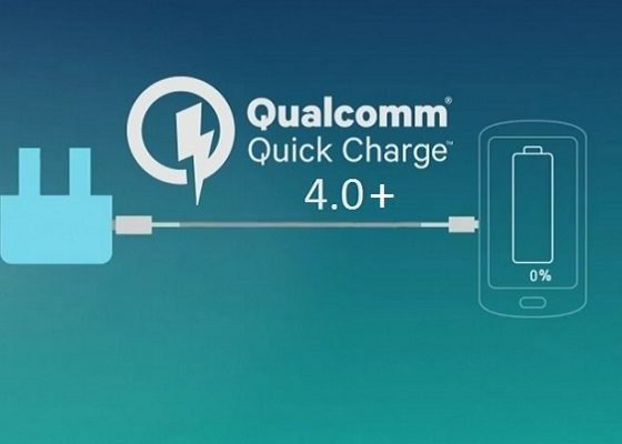 Qualcomm Quick Charge 4.0