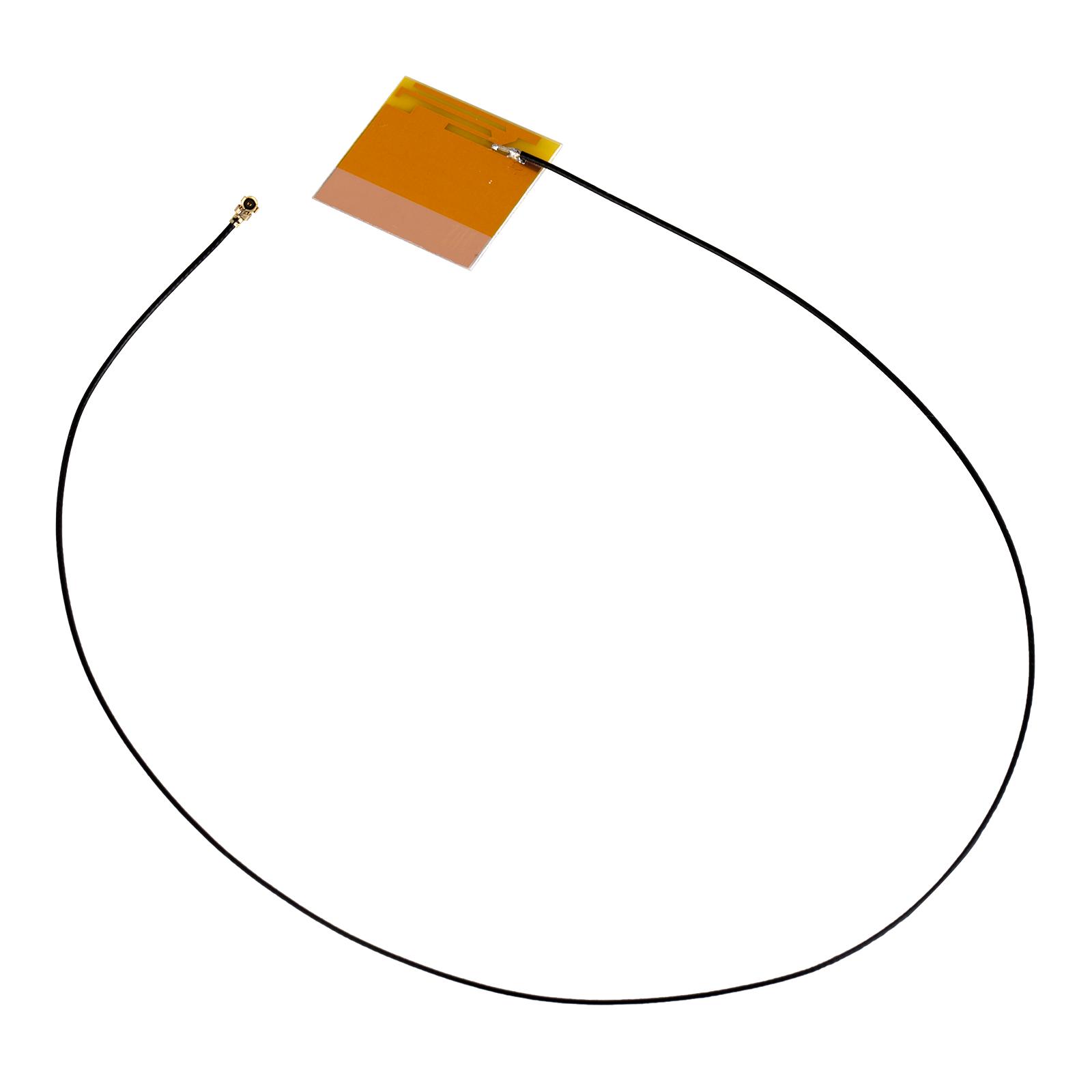 Internal Laptop Wireless Antenna For Mini Pci E Wifi Dual