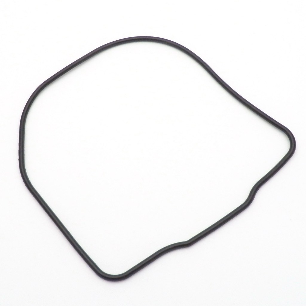 Rubber Valve Cover Gasket For Gy6 50 100 139qmb Scooter