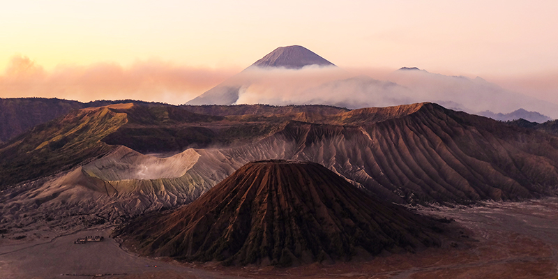 Hangout with Your Bro Mo' at Bromo: Things to Do in Java