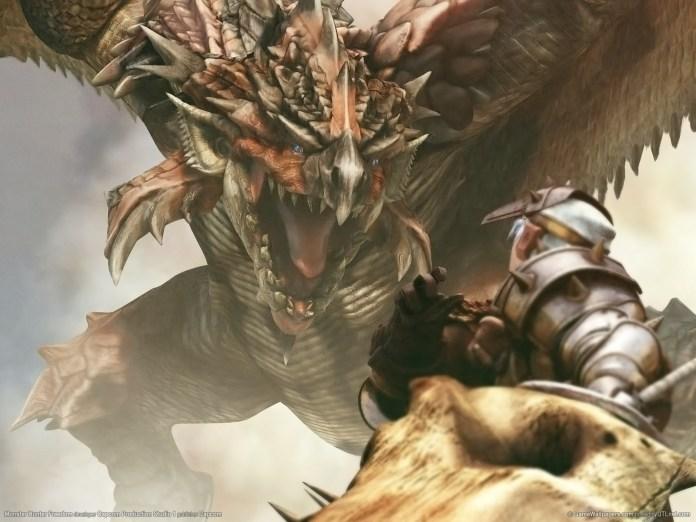 Monster Hunter World 2