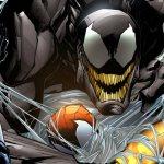 Hình nền Venom 4K 5