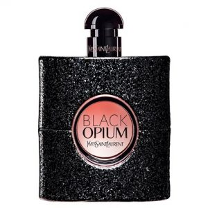 Yves Saint Laurent Beauté Black Opium EDP