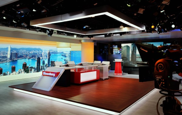 nta unveils new studio as nigeriadecides situation room - HD 6000×3808