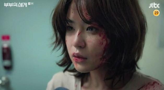 【短髮造型】韓國女生都跟上《夫婦的世界》賢書「層次鎖骨短髮」   PopLady