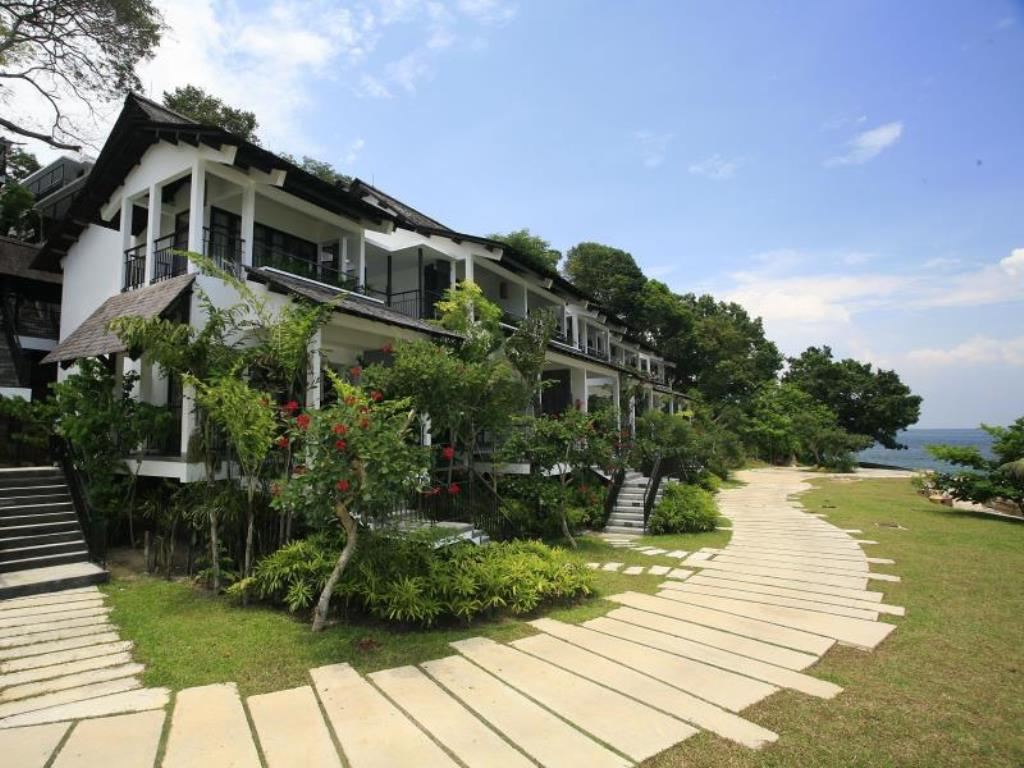 [Batam] Turi Beach Resort, Inclusive of Ferry - The Only HONEYMOON Package YOU Need!