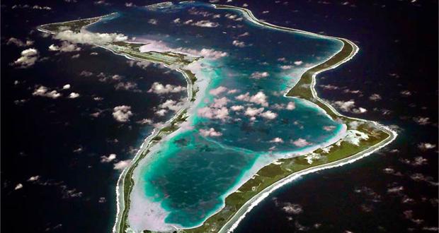 POLITIQUE — Redécoupage électoral : L'archipel des Chagos rattaché à GRNO/PL Ouest (No 1) - Le Mauricien