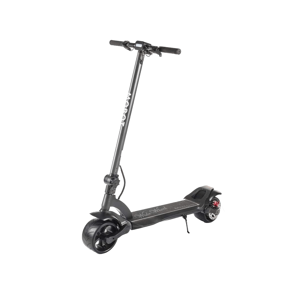 Mercane Widewheel Electric Scooter Escooter Singapore