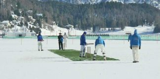 St. Moritz Ice Cricket 2018: 5 Facts Virender Sehwag Shahid Afridi