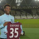 Borussia Monchengladbach hoping West Ham's Reece Oxford will return to club