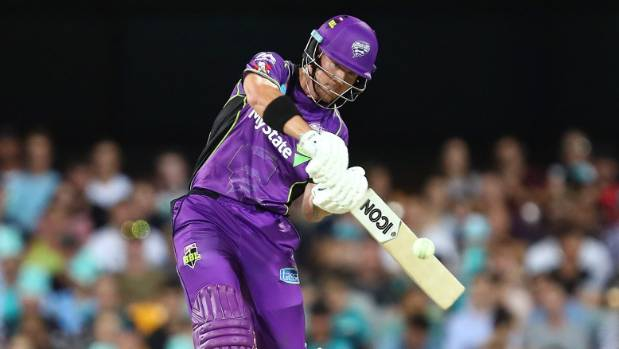 Big Bash League 2017/18: Top 5 players with most runs in BBL 7