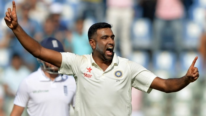 Injured Ravichandran Ashwin out of Deodhar Trophy 2018