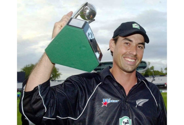 Stephen Fleming puts his name up to become New Zealand T20 coach