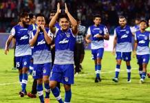 Bengaluru FC lost the ISL 2018 Final recently to Chennaiyin FC by the scoreline of 3-2. They will take on Gokulam Kerala in the pre-quarter stage of the Hero Super Cup 2018. Bengaluru FC manager Albert Roca has made it clear that his teams season is still not over and they have much to compete for.