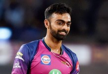 Brett Lee said that Team India pacer Jaydev Unadkat has the ability to take his cricket to the next level and is one of the best death-overs bowlers in IPL 2018. Unadkat was bagged for 11.2 crore by the Rajasthan Royals in the IPL 2018 auction.