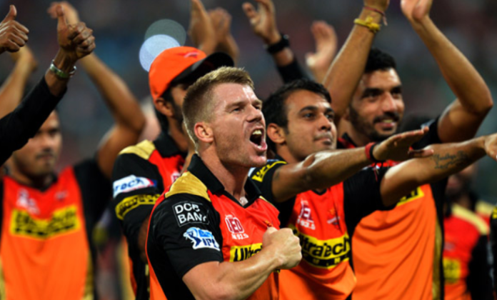 More David Warner news coming in that David Warner IPL 2018 participation is in jeopardy. More on David Warner ball tampering and Wridddhiman Saha IPL 2018.