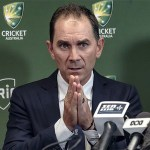 Justin langer australia new head coach, replaces Darren lehmann