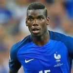 Paul Pogba is eyed as Barcelona's marquee summer signing