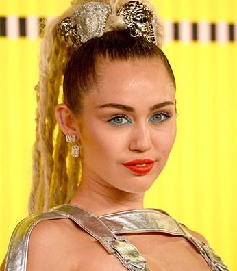 riasan selebriti pada MTV VMA's