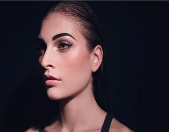 cara mendapatkan cat eyeliner