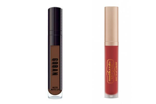 Lipstik yang Pasti Akan Dibeli Ulang - Goban, Mustika Ratu