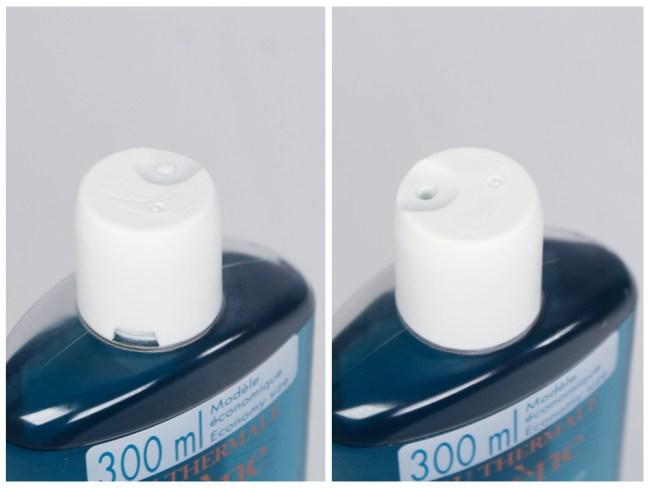 Review Avene Cleanance Cleansing Gel