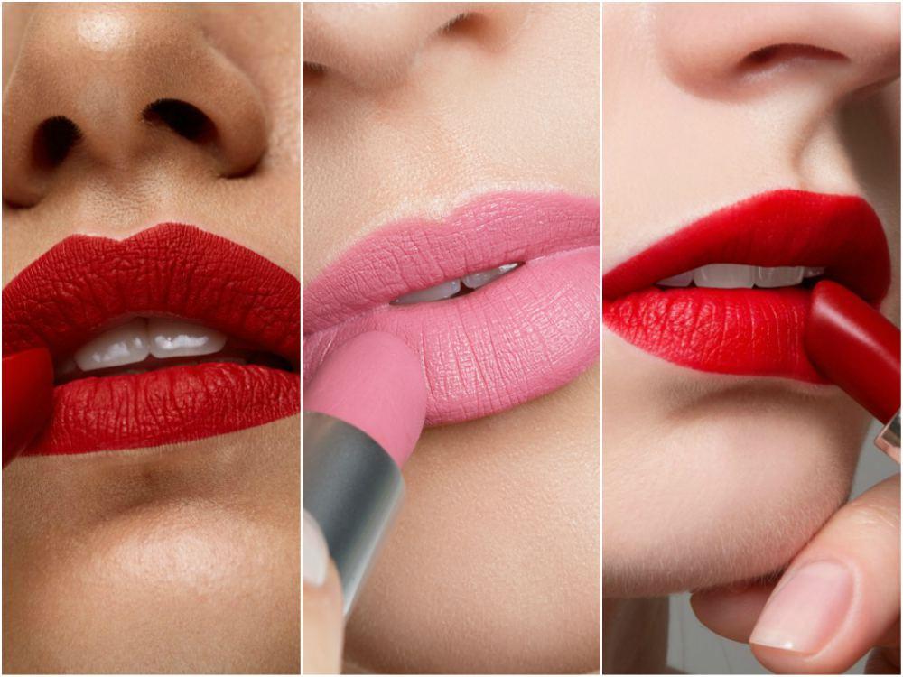 tampilan akhir lipstik