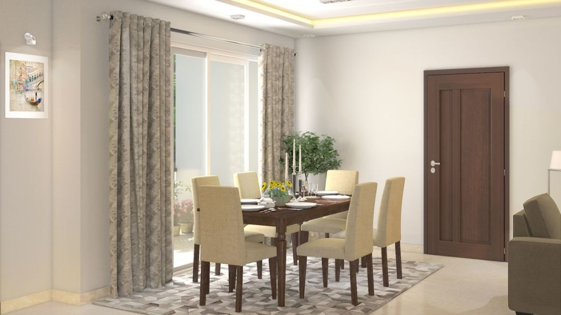 Image Result For Wallpaper For Kitchen And Dining Room