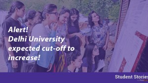 delhi university cut offs