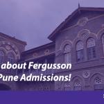 fergusson college pune admissions