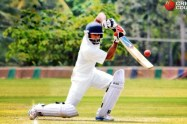 Ankit Bawne right hand bat maharashtra cricket