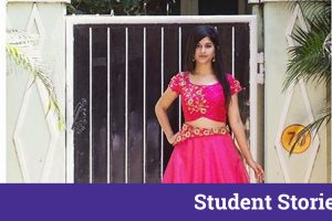 preethi raj blogger muser interview student stories