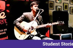 singer interview student stories