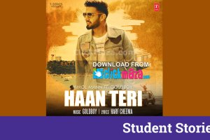 punjabi singer amol mann haan teri t series interview student stories punjabi singers music pollywood