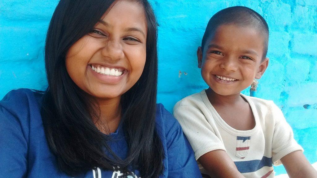 PAYAL ROY SHIKSHA JABALPUR INTERVIEW FACEBOOK NGO EDUCATION SS INDIA
