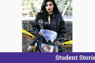 JANVI CHANDURE INTERVIEW FASHION BLOGGER STYLE CELEBRITY STUDENT STORIES