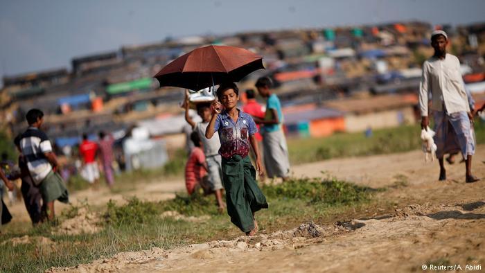 Rohingyas_DW