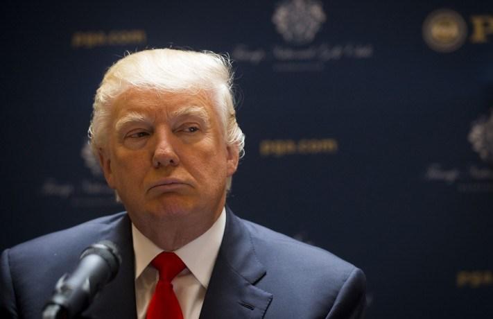 امریکہ : 350سے زیادہ امریکی اخباروں  نے ڈونالڈ ٹرمپ کے خلاف اداریہ لکھا