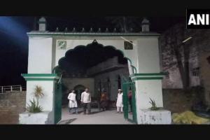 MasjidHaryana