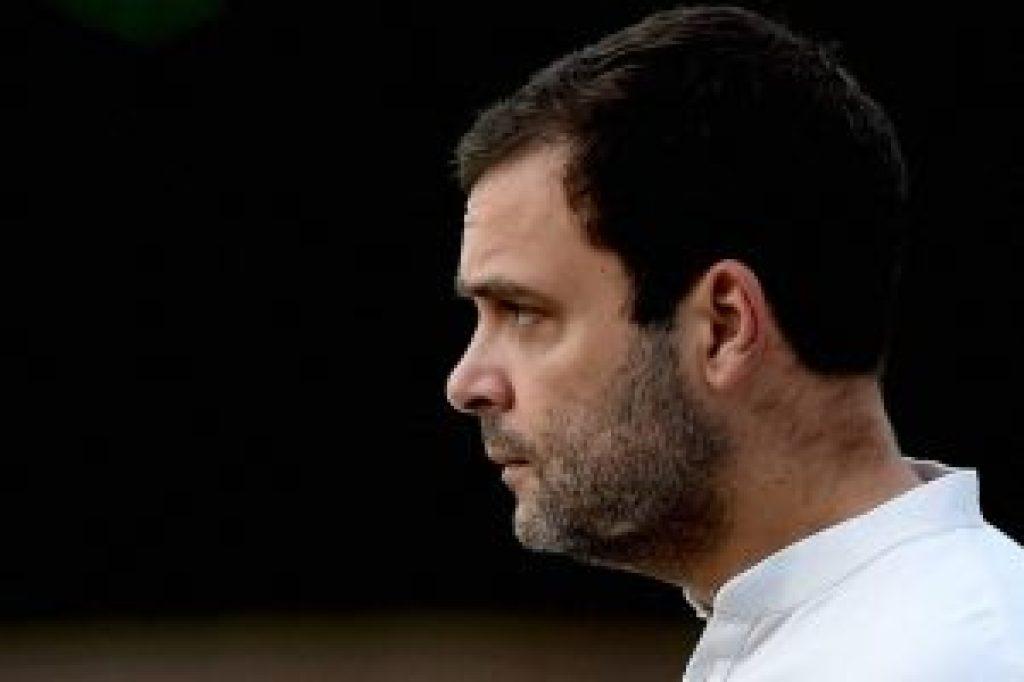 راہل گاندھی/ فوٹو: پی ٹی آئی
