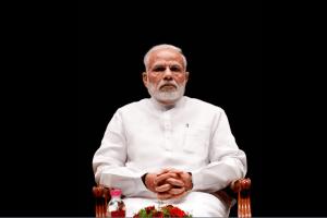وزیر اعظم نریندر مودی/ (فوٹو : پی ٹی آئی)
