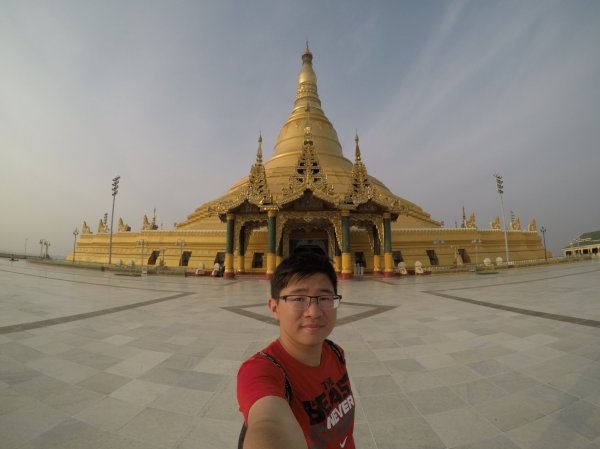 My Adventure in Naypyidaw, the Bizarre Capital of Myanmar