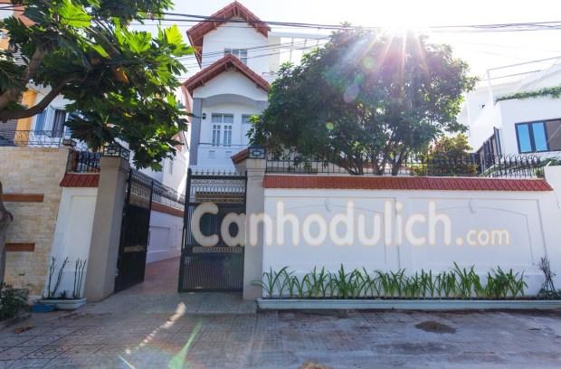 Villa Viethoem 5 Vũng Tàu
