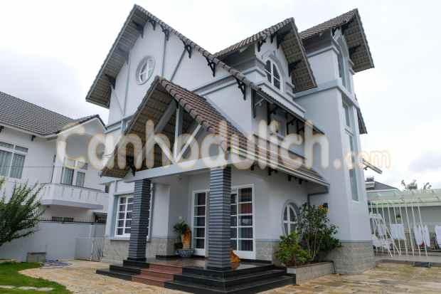 Villa THV 6 Đà Lạt