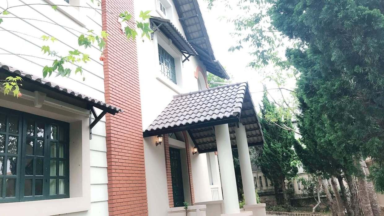 Villa Le Jardin Đà Lạt